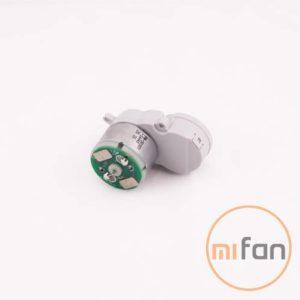 Мотор боковой щетки Xiaomi Mi Robot Vacuum-Mop SKV4093GL / Mijia 1C STYTJ01ZHM / Dream F9 / D9 (деталь с разбора)