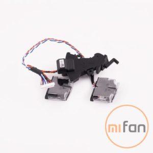 Датчик измерения высоты, упорный датчик Xiaomi Mi Robot Vacuum-Mop SKV4093GL / Mijia 1C / Dreame F9 (R)