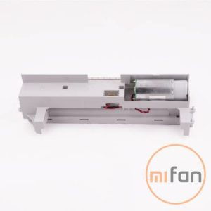 Двигатель в корпусе для турбо щетки Xiaomi Mijia Mi Robot Vacuum Cleaner / 1S