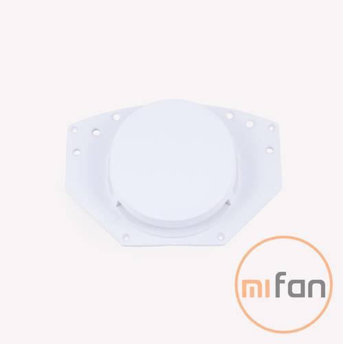 Крышка лазерного дальномера Xiaomi Mi Robot Vacuum-Mop P (Mijia LDS) Viomi V2 / V2 Pro / V3 белый