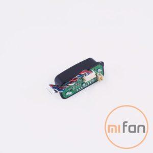Датчик ИК приемника док-станции Xiaomi Mi Roborock S6 Pure / S6 / S50 - S55 / S5 Max