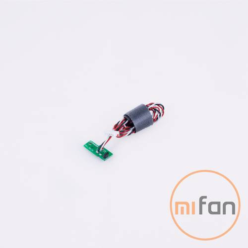 Датчик установки пылесборника/резервуара для воды Xiaomi Mi Robot Vacuum-Mop SKV4093GL (Mijia 1C) /Dream F9