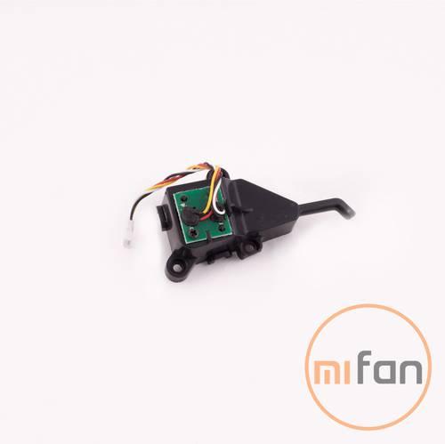 Датчик cтолкновения (упорный датчик бампера) Xiaomi Mi Robot Vacuum-Mop P / Mijia LDS / Viomi V2 / V2 Pro / V3 (R)