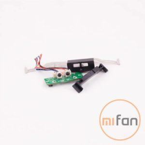 Датчик ИК приемника док-станции Xiaomi Robot Vacuum-Mop Essential SKV4136GL (Mijia G1)