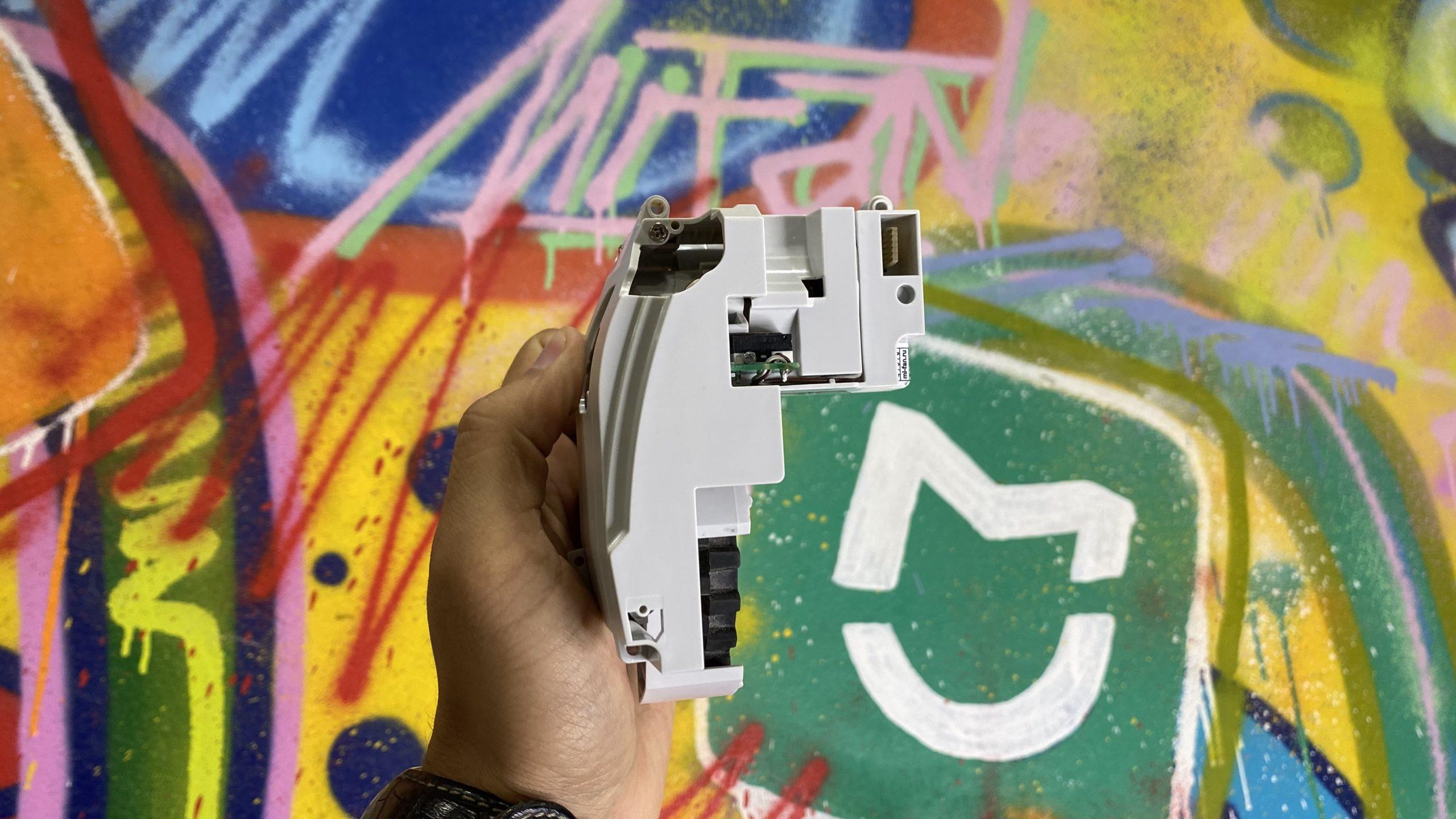 колесо на Пылесос Xiaomi Mijia Sweeping Robot 1C