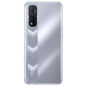 Смартфон Realme Narzo 30 5G 6/128GB Серебряный