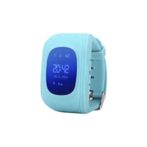 Умные часы c GPS Q50 Blue