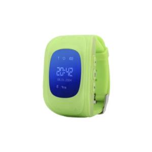 Умные часы c GPS Q50 Green