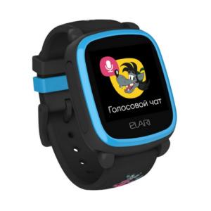 Умные часы Elari KidPhone 2 KP-NP Black