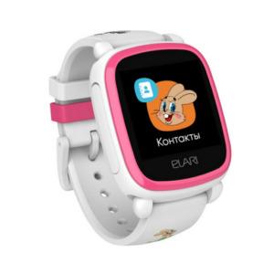 Умные часы Elari KidPhone 2 KP-NP White