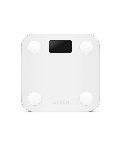 Умные весы Xiaomi YUNMAI M1501 White