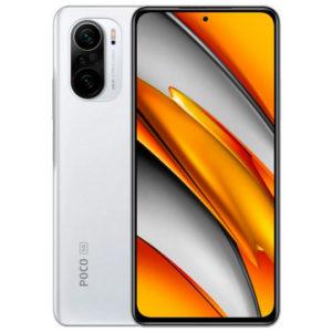 Смартфон Xiaomi Poco F3 8/256Gb Arctic White
